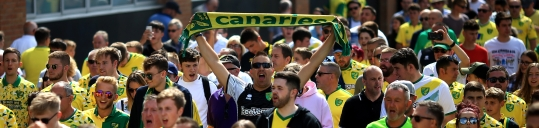 Norwich City v West Bromwich Albion - EFL Sky Bet Championship, Carrow Road, Norwich. UK. 11 AUG 2018